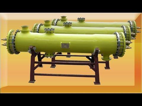 Titanium Electrolyzer for Electrochlorinator | Sodium Hypochlorite Production