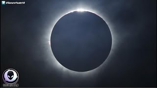 """Something """"Big"""" Coming After Solar Eclipse? 8/11/17"""