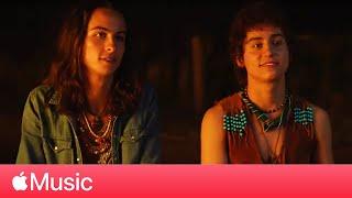 Greta Van Fleet: Campfire Q&A  | Beats 1 | Apple Music