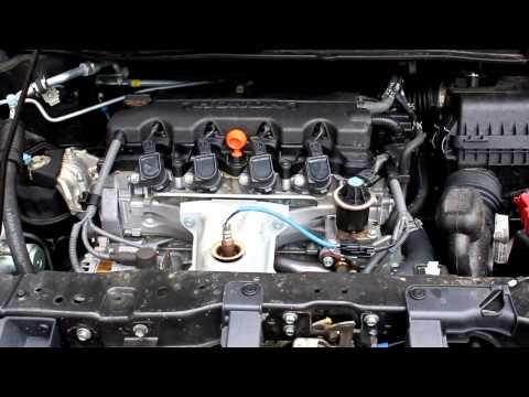 2013 Honda Civic EX Coupe starter problem!