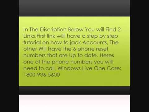 How to Jack Any Xbox Account: New Method