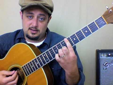 Lynyrd Skynyrd - Free Bird Style(Guitar Lesson) guitar chords