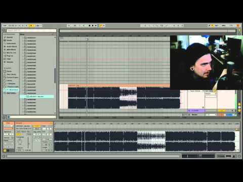 Ableton Live 9 : Warping Made Extremely Easy & Fast