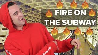 Subway Horror Stories