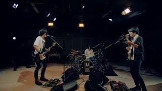 UNISON SQUARE GARDEN「Micro Paradiso!」STUDIO LIVE