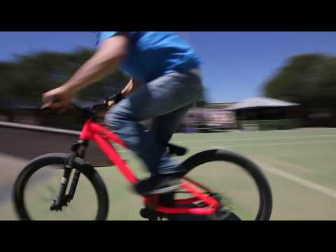 commencal absolute mtb