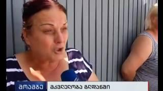 მკვლელობა თბილისში -  ქერჩის ქუჩაზე ცეცხლსასროლი იარაღით 30 წლის მამაკაცი მოკლეს