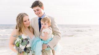 Cam&Fam's Wedding   18 & Married