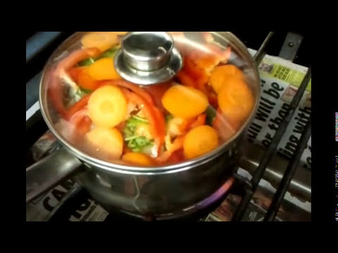 How to make indian restaurant base gravy - Indian Restaurant Cooking