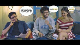 Love aaj kal meme. ft. Satish ray/ imaandar sharma, kartik aaryan, sara ali khan, sanjay dutt.