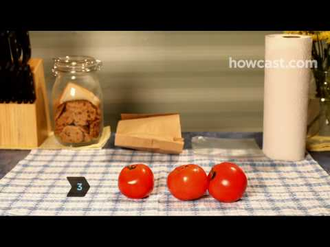 How to Make Foods Last Longer