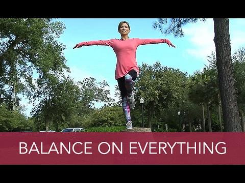 Balance on Everything