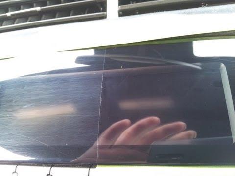How To Restore Car Plastic Using Meguiar's PlastX!