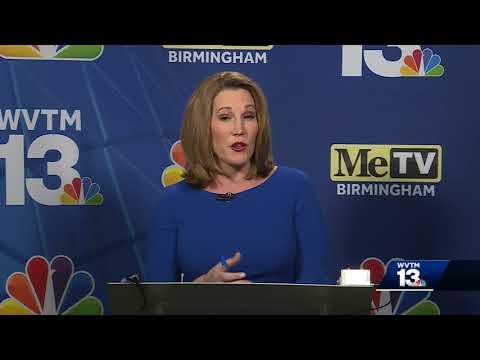 Alabama Democratic gubernatorial debate