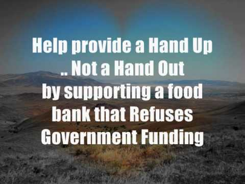 Business Directory Funds Food Bank