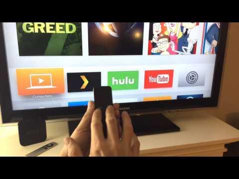 How To Fix Frozen Apple TV 4