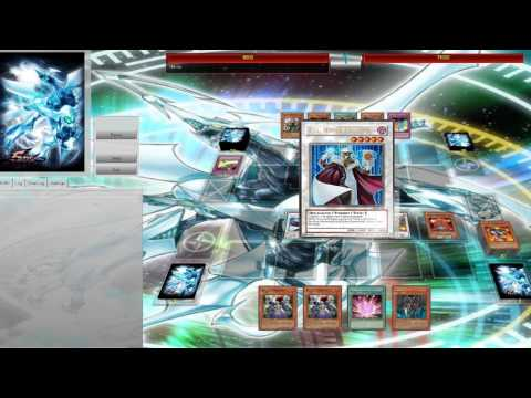 First Turn TRIPLE: Shooting Quasar Dragon with Laval (September 2013 Banlist)