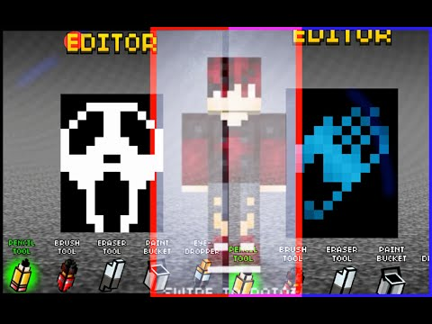 Pixel Gun 3D Capes