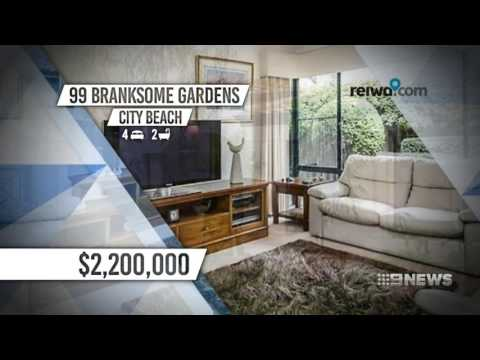 Perth Property Watch - 6 May 2017