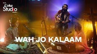 Wah Jo Kalaam, Asrar Shah, Shamu Bai & Vishnu, Coke Studio Season 11, Episode 8