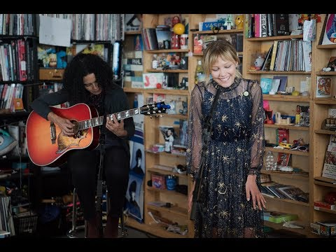 Grace VanderWaal: NPR Music Tiny Desk Concert