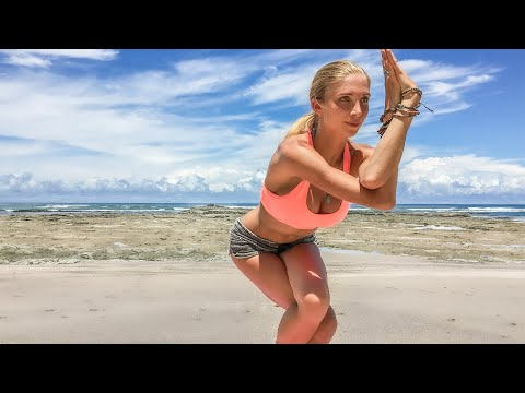 Best Yoga For Anxiety ♥ Perfect Body & Mind Cleanse