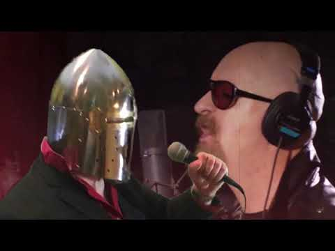JUDAS PRIEST - TRAITORS' GATE - FULL SONG!!!