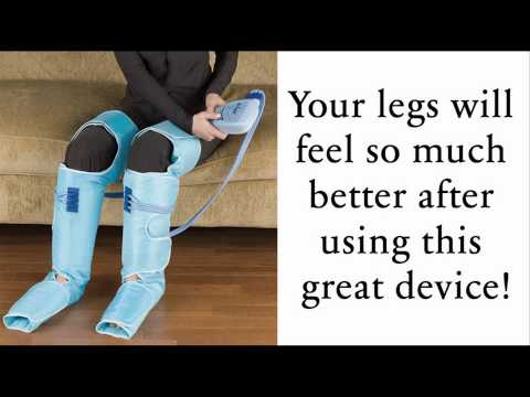 Best Circulation Improving Leg Wraps