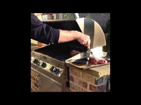 Pittsburgh Steak