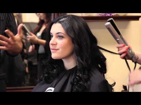 How to Make Curls Last Without Hairspray : Styling Long Hair