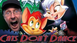 Cats Don't Dance - Nostalgia Critic