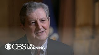 Sen. John Kennedy: Acting attorney general will be around for