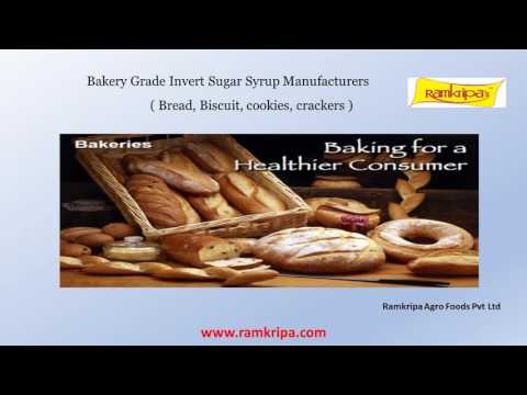 Bakery Grade Invert Sugar Syrup Manufacturers by  Ramkripa Agro Foods