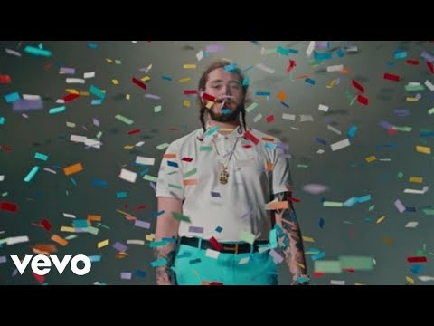 watch Post Malone - Congratulations ft. Quavo
