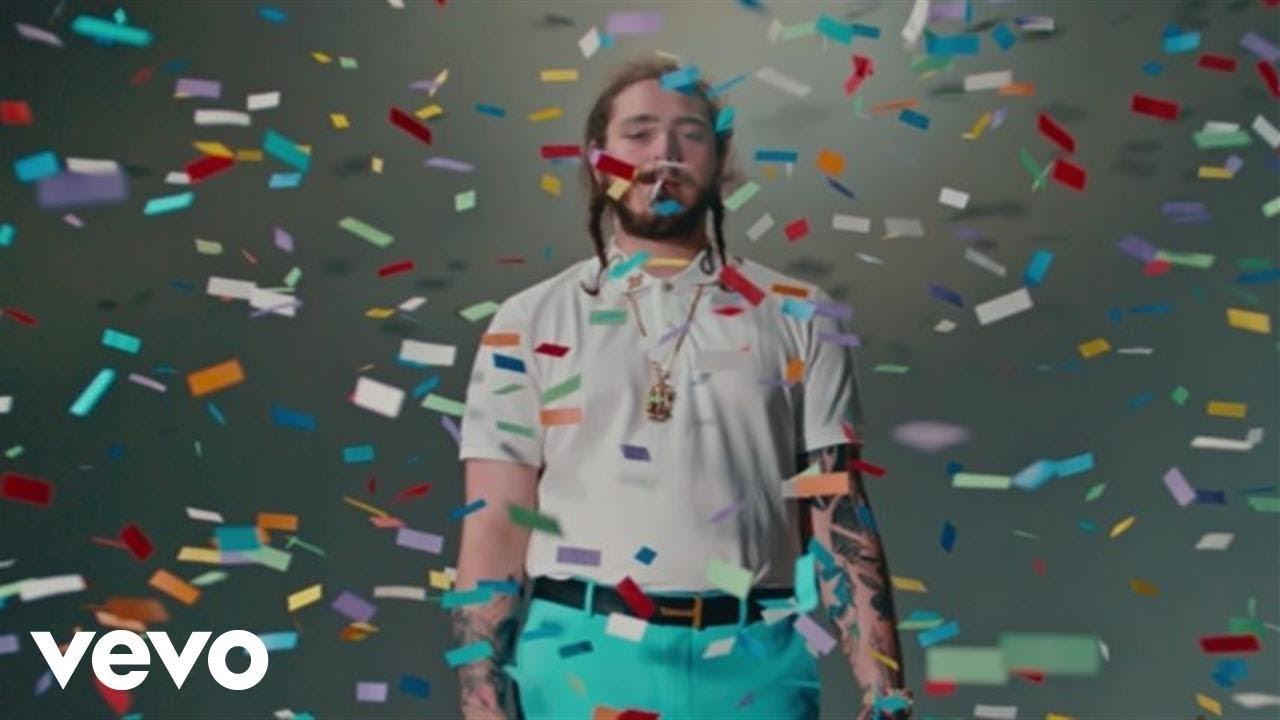 Post Malone - Congratulations (feat. Quavo)