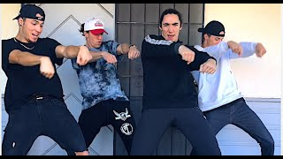 4 Brothers Dance Compilation!!!