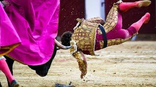 Stierkampf in Bogota: Auf die Hörner genommen
