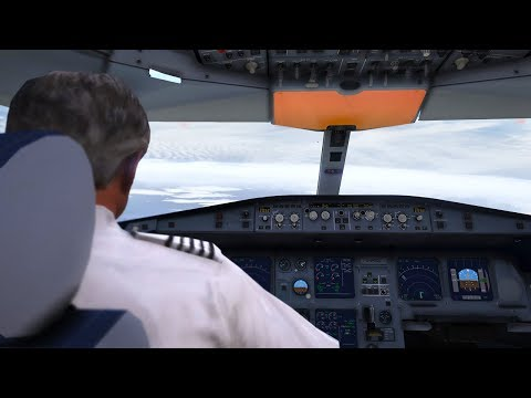 GTA 5 - A Day in the Life of a Pilot