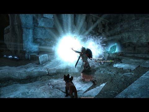 ESO Healing Tank Templar Build Getting Started – Cookie Builds Sernoir – Elder Scrolls Online