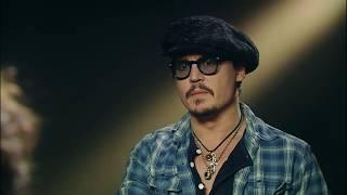 2011 - The Big Interview - Johnny Depp