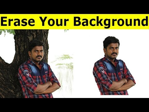 How To Remove/Erase Photo Background Perfectly On Picsart-Best Editing App In 2019