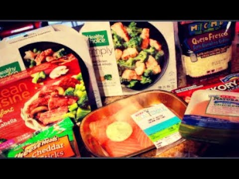 Weigh in Weds: Grocery Haul