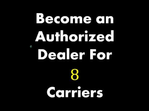 Become A Mobile Phone Authorized Dealer | Start Profiting Today