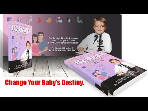 IQ Baby Review - Does It Work? - Improve the IQ Intelligence of Your Baby