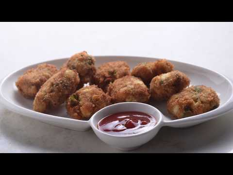 EGG NUGGETS - TAMIL