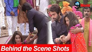 Vish Ya Amrit Sitara Serial Cast Real Name Video