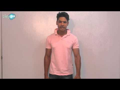 How to Prepare For Acting Auditions - Laxmi Kant Chodhary Audition