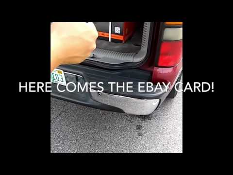 White Van Speaker Scam CAUGHT IN THE ACT !! #Busted!!