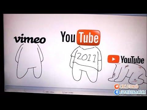 YouTube in 2017