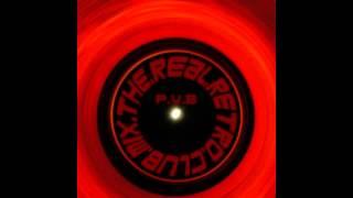 DJ PWB - The Real Retro Club Mix (Trance, Rave & Techno 1992 To 2002)